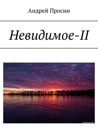 Андрей Просин, Невидимое-II