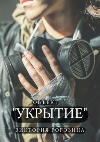 Виктория Рогозина, Объект «Укрытие»
