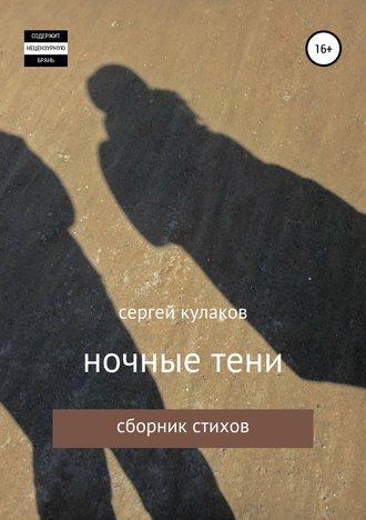 Сергей Кулаков, ночные тени