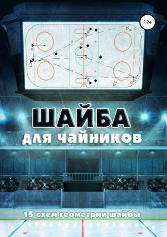 Сергей Сахно, Сергей Рубе, Шайба для чайников