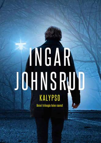 Ingar Johnsrud, Kalypso