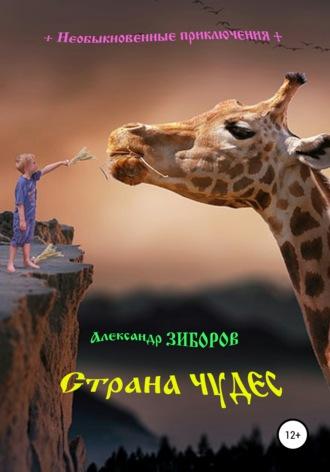 Александр Зиборов, Страна чудес