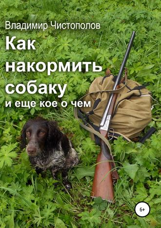 Владимир Чистополов, Как накормить собаку и еще кое о чем