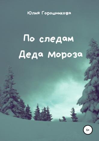 Юлия Горошникова, По следам Деда Мороза