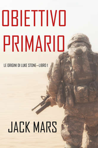 Джек Марс, Obiettivo Primario