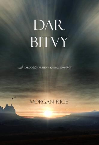Morgan Rice, Dar Bitvy