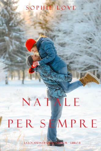 Sophie Love, Natale per Sempre
