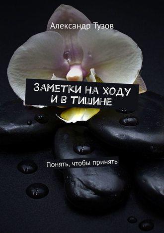 Александр Тузов, Заметки находу ивтишине. Понять, чтобы принять