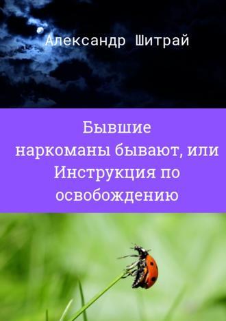 Александр Шитрай, Бывшие наркоманы бывают, или Инструкция поосвобождению
