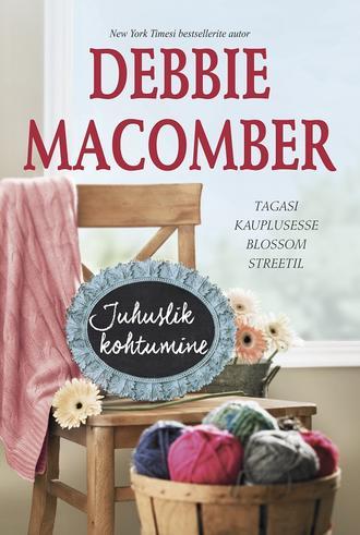 Debbie Macomber, Juhuslik kohtumine. Teine raamat