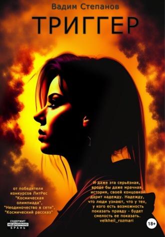 Вадим Степанов, Триггер