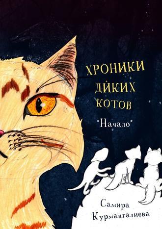 Самира Курмангалиева, Хроники диких котов. Начало