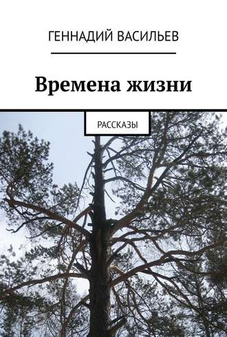 Геннадий Васильев, Времена жизни. Рассказы