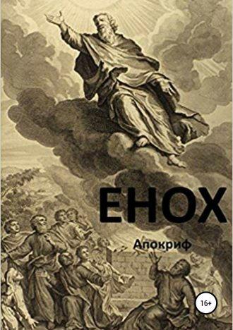 Ольга Анищенко, Книга Еноха