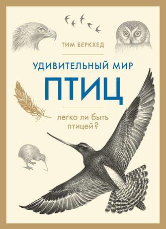 Тим Беркхед, Удивительный мир птиц. Легко ли быть птицей?