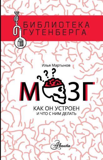 Илья Мартынов, Мозг. Как он устроен и что с ним делать