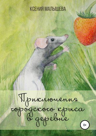 Ксения Малышева, Приключения городского крыса в деревне