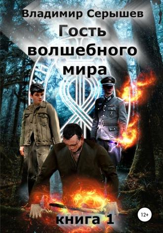 Владимир Серышев, Гость волшебного мира. Книга первая. Незнакомец