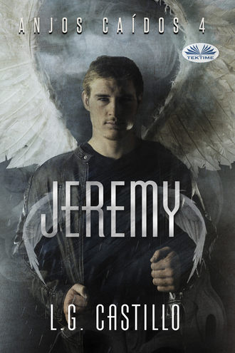 L. G. Castillo, Jeremy (Anjos Caídos #4)