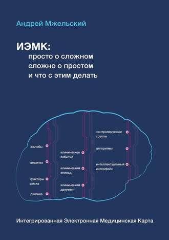 Андрей Мжельский, ИЭМК: просто осложном, сложно опростом, ичто сэтим делать