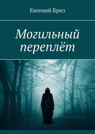 Евгений Бриз, Могильный переплёт