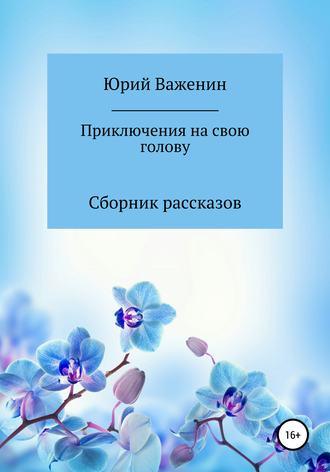 Юрий Важенин, Приключения на свою голову. Сборник рассказов