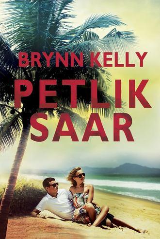 "Brynn Kelly, Petlik saar. Sari ""Harlequin"""
