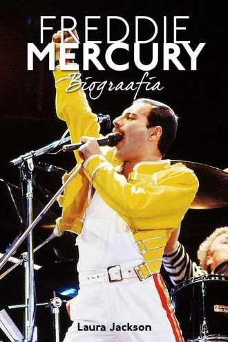 Laura Jackson, Freddie Mercury