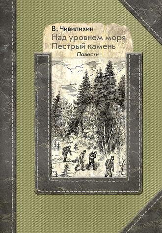 Владимир Чивилихин, Над уровнем моря. Пестрый камень