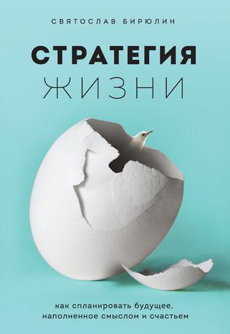 Святослав Бирюлин, Стратегия жизни. Как спланировать будущее, наполненное смыслом и счастьем