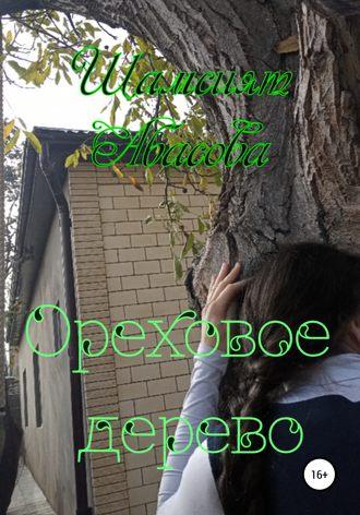Шамсият Абасова, Ореховое дерево