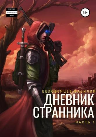 Василий Беловенцев, Дневник Странника