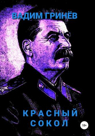 Вадим Гринёв, Красный сокол