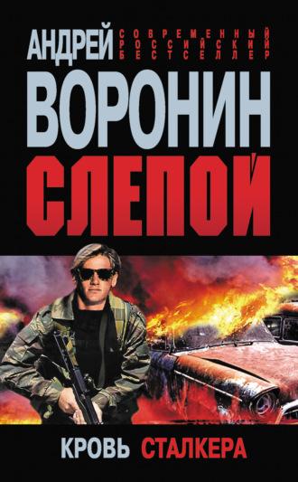 Андрей Воронин, Слепой. Кровь сталкера