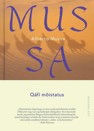 Alberto Mussa, Qafi mõistatus