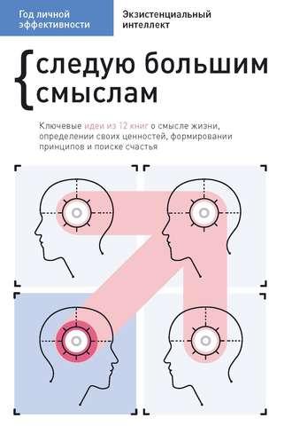 Сборник, М. Иванов, Год личной эффективности. Cледую большим смыслам. Экзистенциальный интеллект