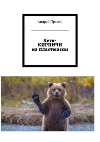 Андрей Просин, Лего-КИРПИЧИ изпластмассы