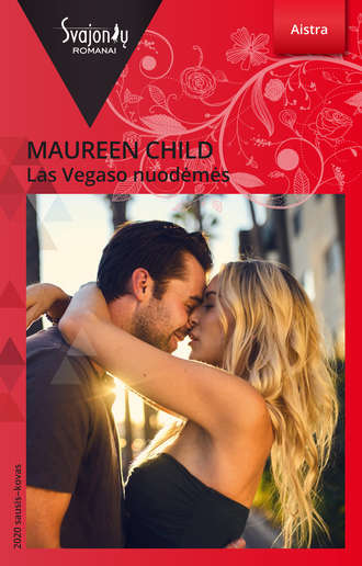Maureen Child, Las Vegaso nuodėmės