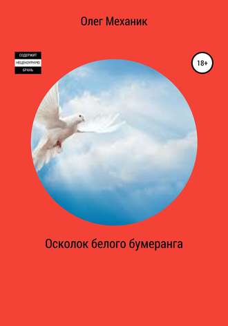 Олег Механик, Осколок белого бумеранга