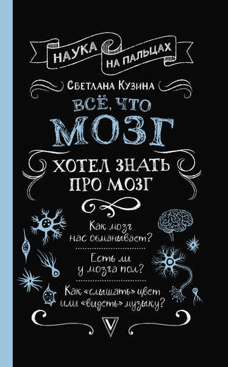 Светлана Кузина, Всё, что мозг хотел знать про мозг