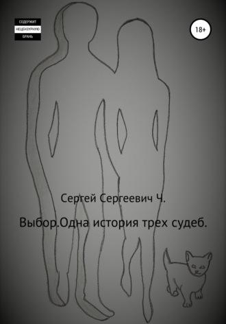 Сергей Чайка, Выбор. Одна история трех судеб