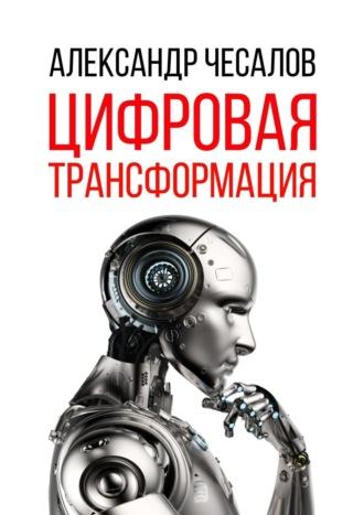 Александр Чесалов, Цифровая трансформация