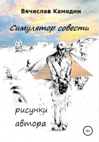 Вячеслав Камедин, Симулятор совести