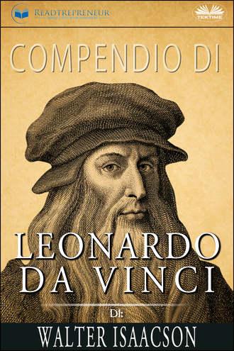 Walter Isaacson, Compendio di Leonardo da Vinci di Walter Isaacson