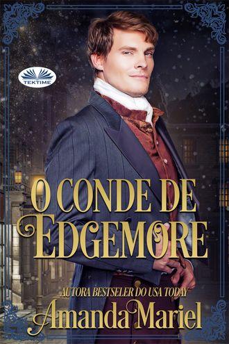 Amanda Mariel, O Conde De Edgemore