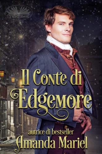 Amanda Mariel, Il Conte Di Edgemore