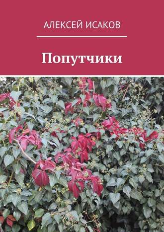 Алексей Исаков, Попутчики