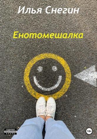 Илья Снегин, Енотомешалка