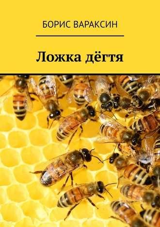 Борис Вараксин, Ложка дёгтя