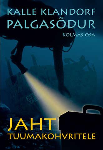 Калле Кландорф, Palgasõdur. 3. osa. Jaht tuumakohvritele